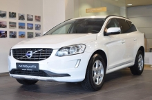 VOLVO XC60 Business
