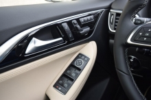 INFINITI QX30 Premium Tech