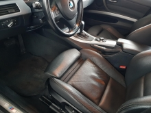 BMW 320 xDrive Touring Luxe
