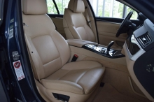 BMW 525  xDrive