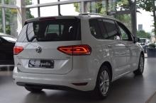 VW Touran COMFORTLINE