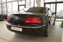 VW Phaeton 4Motion