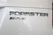 SUBARU Forester BI-Fuel