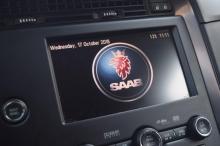 SAAB 9-5 Aero BioPower XWD