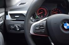 BMW X1 sDrive 18i