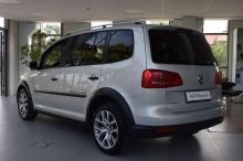 VW Touran Cross
