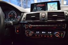 BMW M4 SSR Performance