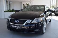 LEXUS GS 450h HSD